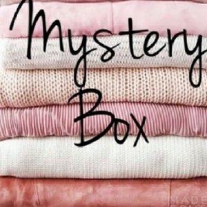 Xl mystery box